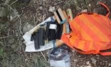 شفاعمرو: العثور على أسلحة وذخيرة
