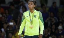 رافاييلا سيلفا: من أفقر أحياء ريو إلى الذهب الأوليمبي