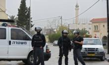 النقب: اعتقال مشتبهين بطعن شاب باللقية