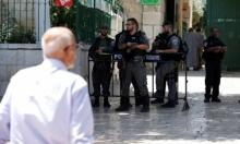 مخطط لافتتاح مراكز لشرطة الاحتلال في أحياء القدس العربية
