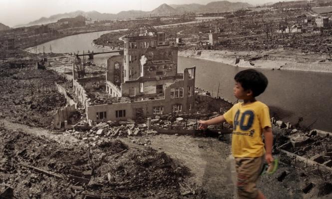 اليابان تحيي ذكرى إبادة ناجازاكي