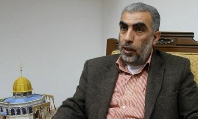 تحويل الشيخ كمال خطيب للحبس المنزلي