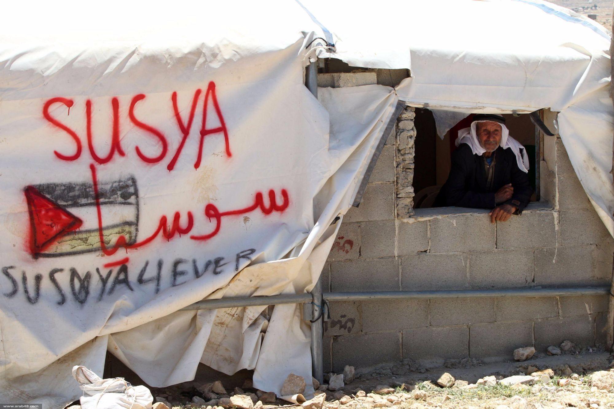 أميركا وأوروبا تحذران من تهجير سوسيا