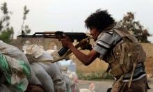 اليمن: التحالف يشن غارات مكثفة ضد الحوثيين