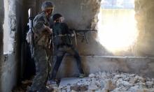 حلب: حرب استنزاف طويلة الأمد