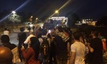اعتقالات عسقلان: الإفراج عن اليهود والتمديد لعربي