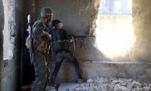 معارك كسر حصار حلب وتداعياتها الميدانية والسياسية