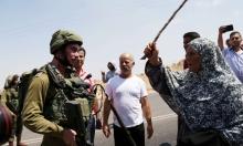انتهاكات واسعة لجيش الاحتلال وقطعان المستوطنين شمالي الضفة