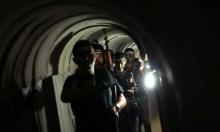 غزة: إصابات بانهيار نفق في الشجاعية