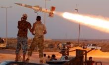 ليبيا: كوماندو أميركيون يساندون القوات الليبية في سرت