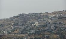 بلدية الاحتلال تناقش: مصادرة أراض عربية لبناء كنيس