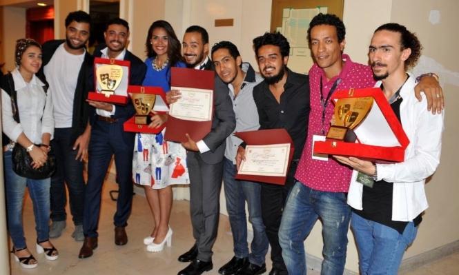 المسرح الجامعي يحصد جوائز المهرجان القومي للمسرح المصري