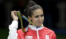 إيناس البوبكري تهدي تونس أول ميدالية بالأولمبياد