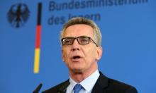 اقتراح إسقاط الجنسية الألمانية عن الجهاديين حاملي جنسيتين