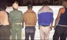 شقيب السلام: اعتقال 41 فلسطينيا وإغلاق محلات تجارية