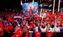 ارتفاع كبير بشعبية إردوغان بعد محاولة الانقلاب