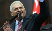 مساعدات تركية جديدة لغزة قبل عيد الأضحى