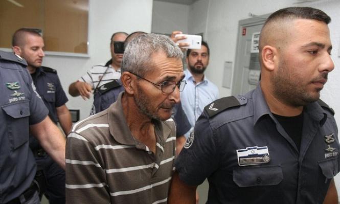 شاحنة الموت: تمديد اعتقال السائق لغاية الأحد