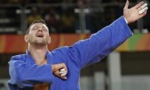 كرباليك يمنح التشيك أول ميدالية أولمبية منذ 36 عاما