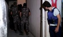 """إسطنبول: عملية أمنية ضد """"داعش"""""""
