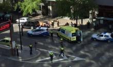 إسبانيا: إصابة شخصين بإطلاق نار بسرقسطة