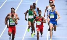 6 عدائين عرب يتأهلون لنصف نهائي سباق 800م