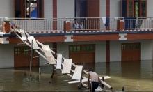 ميانمار: الفيضانات تشرد نصف مليون شخص