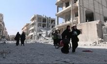 وزير ألماني يطالب الاتحاد الأوروبي ببرنامج طوارئ لسورية