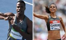 ريو 2016: تأهل فلسطيني وتونسية في ألعاب القوى