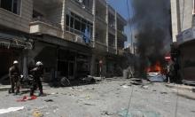 عشرات القتلى في مجازر للنظام وروسيا بإدلب