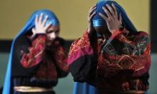 عن العرس الفلسطيني: الأهازيج والزغاريد (1)