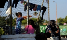 اعتداءات جنسية على أطفال اللاجئين في مراكز اليونان