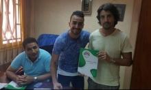 فريق مصري يفاجئ لاعبا طيباويا بفسخ تعاقده