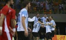 كرة اليد: المنتخب التونسي يودّع الأولمبياد