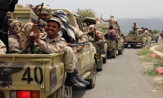 قوات الحكومة اليمنية تسيطر على أكبر مدن أبين