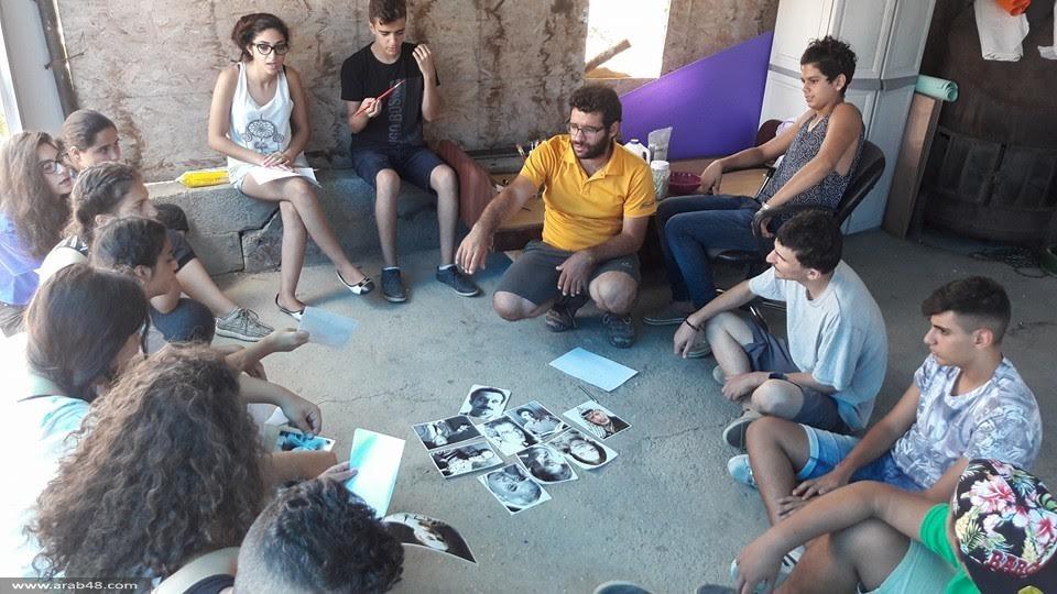 إقرث: اختتام مخيم الجذور الواحد والعشرين