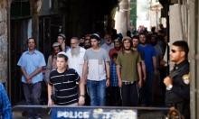 """تنديد فلسطيني باقتحام الأقصى والخارجية تدعو لـ""""حشد الجهود"""""""