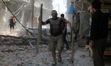 الصليب الأحمر: حلب تشهد أسوأ النزاعات والأكثر تدميرا