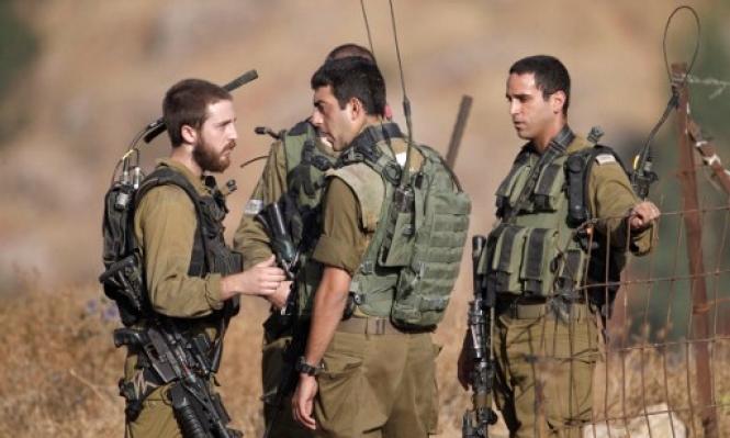 المنظمات الإجرامية الإسرائيلية تستخدم أسلحة الجيش المسروقة