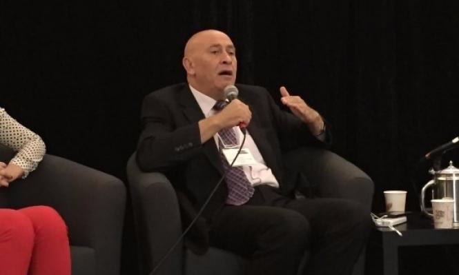 المؤسسة الكندية الفلسطينية تستقبل النائب غطاس
