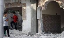 الخليل: إصابة 10 فلسطينيين برصاص الاحتلال