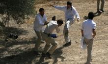 """جيش الاحتلال يجند إرهابيي """"شبيبة التلال"""""""