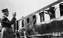 بدء رحلة بحث عن قطار اختفى بالعهد النازي