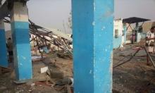 اليمن: استهداف مستشفى بغارة للتحالف تخلف 11 قتيلا