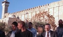 دعم الإنجيليين المالي لإسرائيل أعلى من الدعم اليهودي