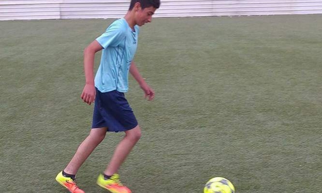 الاحتلال يحكم بالسجن 5 أشهر على الطفل حمايل