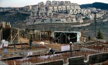 غالانت: نصف مليون مستوطن في غوش عتسيون خلال 10 سنوات