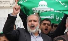 حماس تتهم الاحتلال بالسعي للتأثير على الانتخابات المحلية