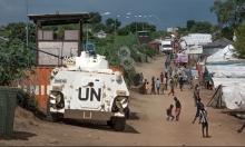 قرار بفتح تحقيق أممي في اغتصاب أجنبيات جنوب السودان