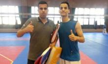 الأردن تعلق آمالها على أحمد أبو غوش في أولمبياد ريو